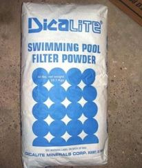 Dicalite, Diatomaceous Earth Powder, Filter Powder, Highchem Trading, Chemical Supplier, Manila, Philippines