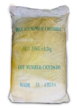 Poly Aluminum Chloride, PAC Yellow, Coagulant, Water Treatment, Supplier, Distributor, Manila, Philippines