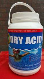Dry Acid 4D, pH reducer, pH down, Dry Acid, Muriatic Acid, Highchem Trading, Chemical Supplier, Manila, Philippines