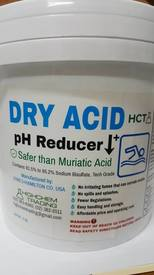 Dry Acid HCT, pH reducer, pH down, Muriatic Acid, Highchem Trading, Chemical Supplier, Manila, Philippines