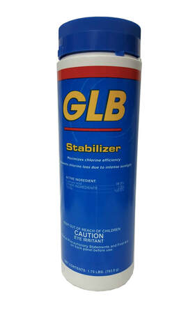 GLB Chlorine Stabilizer, Chlorine Stabilizer, Cyanuric Acid, Supplier, Distributor, Manila, Philippines