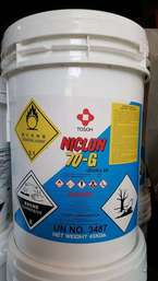 Niclon, Calcium Hypochlorite, Highchem Trading, Chemical Supplier, Manila, Philippines